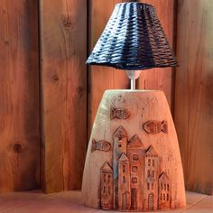 "Lampa "" Nad městem"""