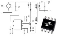 #Semicondevices going with the trend for #Quality & value for money, #LED #driver #manufacturers usually offer added technologies #FL7733 #Cost-Effective Solution without Requiring Input Bulk Capacitor and Secondary Feedback Circuitry Is a #isolated driver IC, 30-50watt, VDD Over-Voltage Protection (OVP) VDD Under-Voltage Lockout (UVLO) Over-Temperature Protection (OTP) All Protections are Auto Restart (AR) Cycle-by-Cycle Current Limit #Application Input Voltage Range: 80 VAC - 308 VAC…