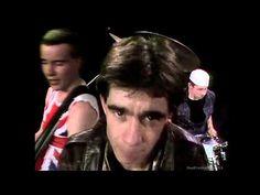 Sham 69 - Hurry Up Harry (Original Promo Video) Gene Loves Jezebel, William Collins, Rock Music, Reggae Music, Music Express, New Avengers, Indie Music, Post Punk, New Wave
