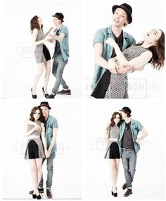 Jamie Campbell Bower and Lily Collins. Ah, they're cute. Too bad their film was not that great