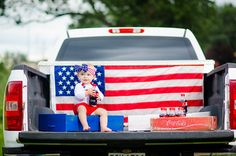 Photo from 4th of July Sessions collection by Cardinal Family Photography