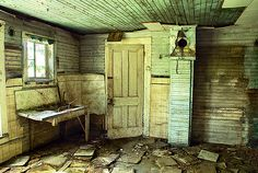 heinrick oldhauser, Rob Gilchrest House