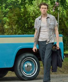 """James Franco, Josh Duhamel, Cherry Jones and British actor George MacKay star in the new Hulu series """"11.22.63."""" Based on a Stephen King plot, it uses time travel to put a contemporary man in midcentury Dallas to investigate the murder of a president."""
