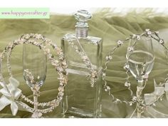 ΣΕΤ ΚΟΥΜΠΑΡΟΥ Golden Ring, Greek Wedding, Wedding Glasses, Big Day, Wedding Decorations, Marriage, Photo And Video, Wedding Crowns, Wedding Stuff