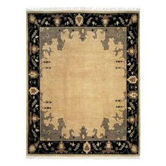 Traditional Collection Area Rug, 11' x 17'