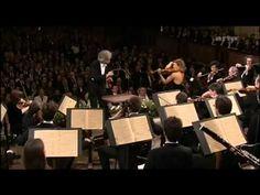 Beethoven - Violin Concerto - Mutter, Ozawa
