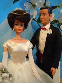 Vintage Barbie Ken in Brides Dream 947 by J Lee   eBay