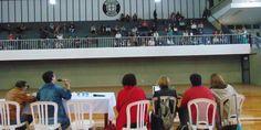 Pré-conferências debatem propostas ao Plano Municipal de Educação de Campinas   Agência Social de Notícias