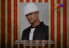 Los Cirqueros Comentan El Nuevo Lío De Don Miguelo Ahora En Panamá #Video