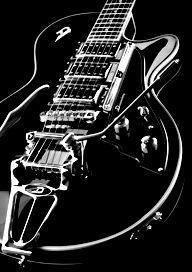 ~ Living a Beautiful Life ~ guitare