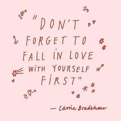 10 Love Quotes to Inspire You to Love Yourself First 7