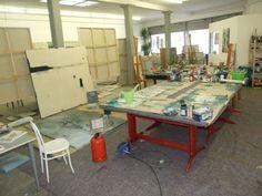 Conny Niehoff studio
