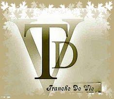 Tranche De Vie Villas, Places To Go, Letters, France, Life, Villa, Letter, Lettering, Mansions