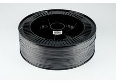 PLA industrial gray #3dprinting #3dfilament #madeinitaly  Diameter: 1,75 mm or 2,85mm  Spool weight: 700g, 2500g or 5000g  Prices: from 24,00€ Shipping worldwide.