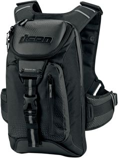 Squad 3 Backpack - Black | Products | Ride Icon Birthday present for my honey<3