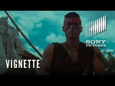 THE MAGNIFICENT SEVEN Character Vignette - The Warrior (Martin Sensmeier) - YouTube