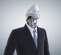 Are you ready for it? Last week, Hitachi announced a new initiative in which artificial intelligence technology is being used to determine workflows and employee duties in real time. That's right: Your boss could finally be replaced by a robot.