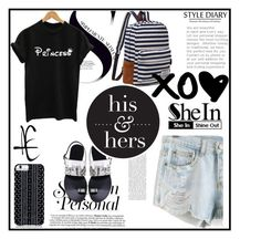 """""""Shein-1"""" by zina1002 ❤ liked on Polyvore featuring Savannah Hayes"""
