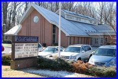 Lutheran Church of the Good Shepherd-Olney, MD