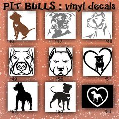 GERMAN SHEPHERD Vinyl Decals  Vinyl Sticker Car Window - Vinyl stickers on cars