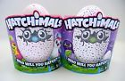 NEW Spin Master HATCHIMALS Lot of 2 Purple Draggle & Pink Penguala