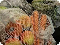 """Krok 2 – """"Inwestycje"""" w dobra trwałe – zakupy spożywcze. Kolejny artykuł z cyklu: jak nie produkować żadnych odpadów.."""