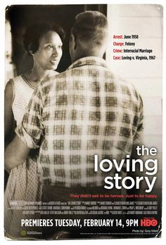 The Loving Story - Rotten Tomatoes
