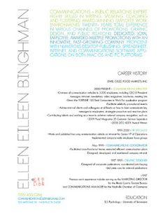 resume graphicdesign