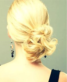 Easy Hairstyles For Difficult Hair