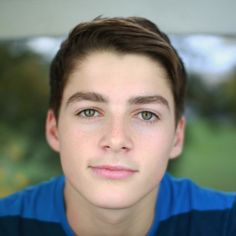 Finn Harries (Jack's twin)