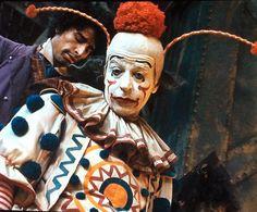 Clown | Flickr - Photo Sharing!