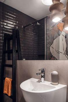 Banheiros Decorados: 100 Ideias, Tendências, Fotos 2017/2018