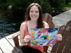 Our Editorial Assistant Breana Roy proudly supports the Narcolepsy Not Alone campaign Editorial, Campaign, Reusable Tote Bags