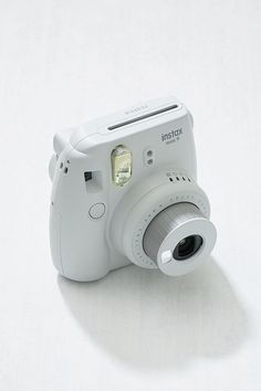 Fujifilm Instax Mini 9 Instant Camera - Instant pics are back.