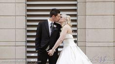 ottawa wedding photographers - Downtown Ottawa Wedding - Ottawa Hampton Inn Wedding - Romantic Wedding