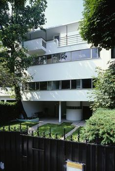 Le Corbusier - Boulogne