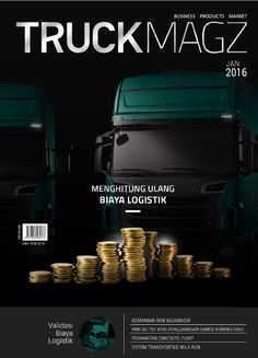 Truck Magazine January 2016 issue is now available to read on HIGO