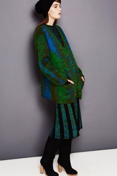 M Missoni | Fall 2014 Ready-to-Wear Collection | Style.com