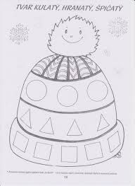 Image result for pracovní listy zima Winter Crafts For Toddlers, Winter Kids, Winter Art, Winter Activities, Toddler Crafts, Winter Christmas, Toddler Activities, Preschool Activities, Christmas Crafts