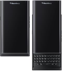 BlackBerry Android Phone - PRIV - Get Updates - United States
