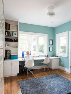 Beautiful and Subtle Home Office Design Ideas  — Best Architects