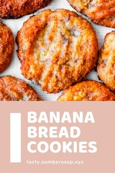 Bread Pudding - A Family Feast® - New Ideas Cupcakes, Cupcake Cookies, Nutella, Cookie Recipes, Dessert Recipes, Snack Recipes, Banana Bread Cookies, Slow Cooker, Delicious Desserts
