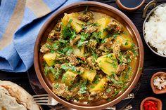 Lamb and potato rendang – Recipes – Bite