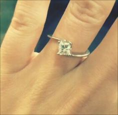 Jessa Engagement Ring