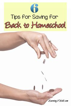 6 FRUGAL HOMESCHOOL TIPS FOR BACK TO SCHOOL