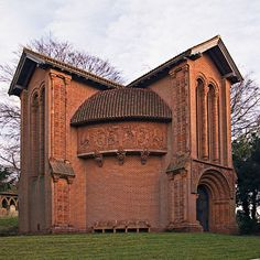 Watts Mortuary Chapel