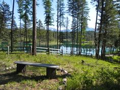 Luxury Lake View Home with boat dock- Mystic Mountain Montana Tantra, Sit Spots, Bigfork Montana, Mystic Mountain, Small Lake, Boat Dock, Lake View, Acre, Vacation