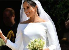 Royal wedding: Meghan Markle's veil features flower from Pakistan