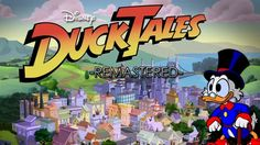 """DuckTales Remastered"" : l'oncle Picsou s'offre une seconde jeunesse !"