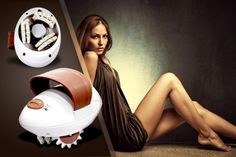 Anti-Cellulite Massager - National Deal. Anti-Cellulite Massager – National Deal from Wowcher.co.uk Offer Details: £19 instead of £89 (from Cougar Products) for an anti-cellulite massager – Save 79%